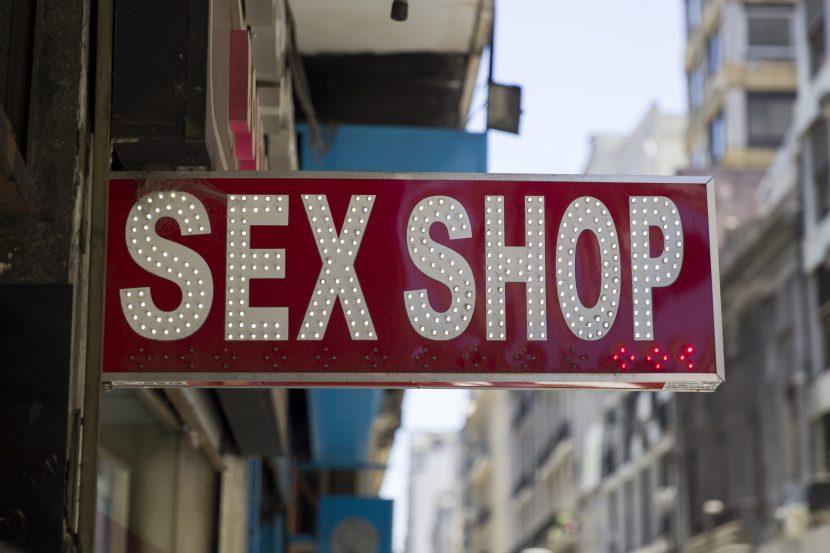 המדריך השלם למציאת חנויות סקס טובות